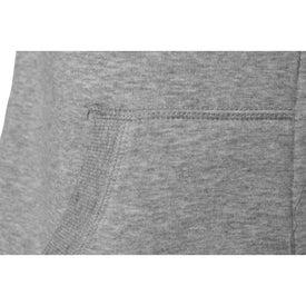 Company Silas Fleece Full Zip Jacket by TRIMARK