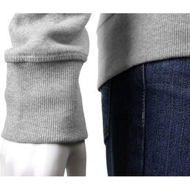 Silas Fleece Full Zip Jacket by TRIMARK Giveaways