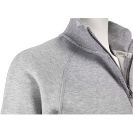 Advertising Silas Fleece Full Zip Jacket by TRIMARK