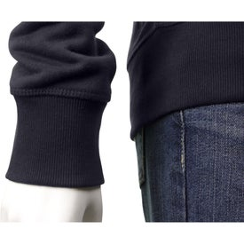Branded Silas Fleece Full Zip Jacket by TRIMARK