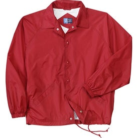 Logo Sport-Tek Sideline Jacket