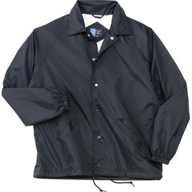 Printed Sport-Tek Sideline Jacket