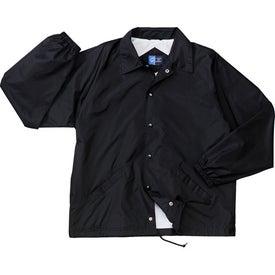 Sport-Tek Sideline Jacket for Marketing