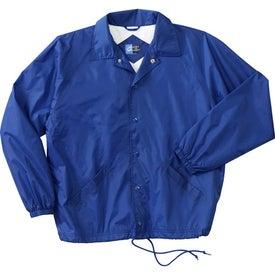 Branded Sport-Tek Sideline Jacket