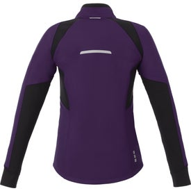 Stika Hybrid Softshell Jacket by TRIMARK for Customization