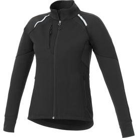 Stika Hybrid Softshell Jacket by TRIMARK with Your Slogan