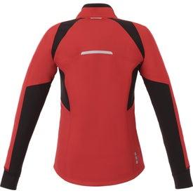 Advertising Stika Hybrid Softshell Jacket by TRIMARK