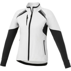 Stika Hybrid Softshell Jacket by TRIMARK (Women's)