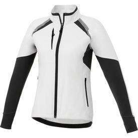 Custom Stika Hybrid Softshell Jacket by TRIMARK
