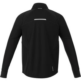 Branded Stika Hybrid Softshell Jacket by TRIMARK