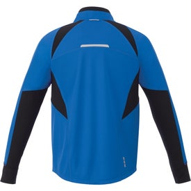 Promotional Stika Hybrid Softshell Jacket by TRIMARK