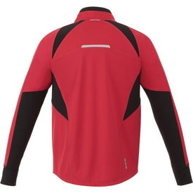 Stika Hybrid Softshell Jacket by TRIMARK with Your Slogan