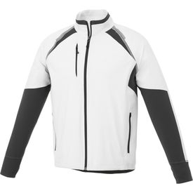 Stika Hybrid Softshell Jacket by TRIMARK for Marketing