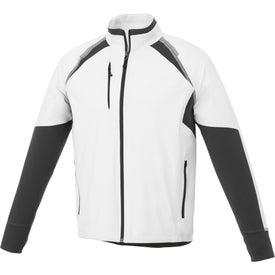 Stika Hybrid Softshell Jacket by TRIMARK for Marketing