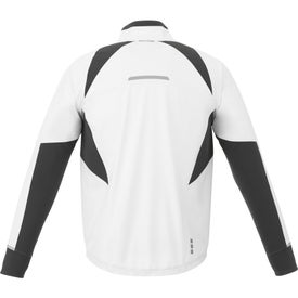 Stika Hybrid Softshell Jacket by TRIMARK for Advertising