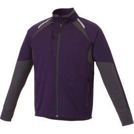 Advertising Stika Hybrid Softshell Jacket by TRIMARK