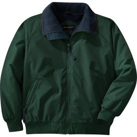 Personalized Port Authority Tall Challenger Jacket