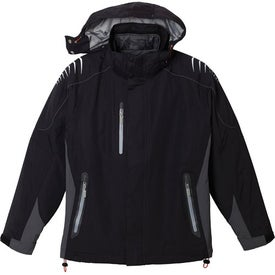 Customized Teton 3-In-1 Jacket by TRIMARK