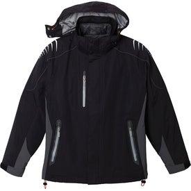 Customized Teton 3-In-1 Jacket by TRIMARK