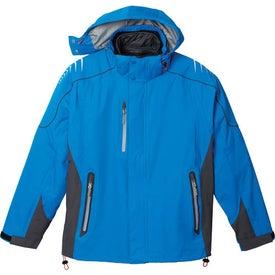 Teton 3-In-1 Jacket by TRIMARK (Men's)