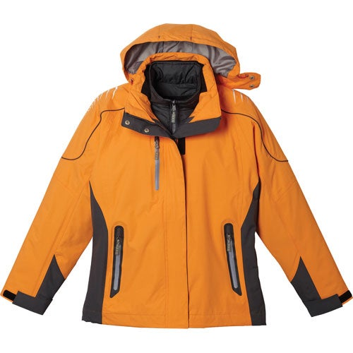 Teton 3-In-1 Jacket by TRIMARK