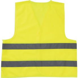 The Safety Vest with Your Logo