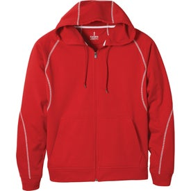 Tonle Full Zip Hoody by TRIMARK for your School