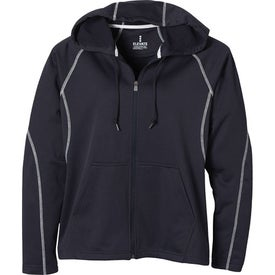 Personalized Tonle Full Zip Hoody by TRIMARK