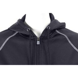Custom Tonle Full Zip Hoody by TRIMARK