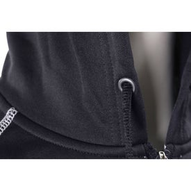 Tonle Full Zip Hoody by TRIMARK with Your Logo