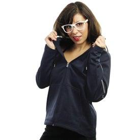 Tonle Full Zip Hoody by TRIMARK (Women's)