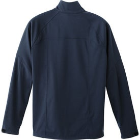 Custom Tunari Softshell Jacket by TRIMARK