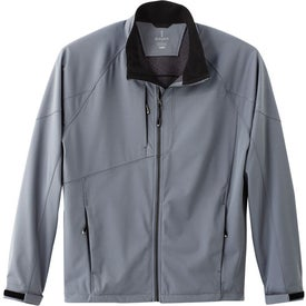 Tunari Softshell Jacket by TRIMARK for Marketing