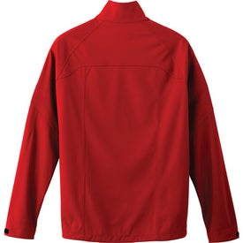 Tunari Softshell Jacket by TRIMARK for your School