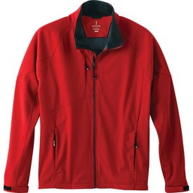 Tunari Softshell Jacket by TRIMARK (Men's)