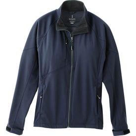 Advertising Tunari Softshell Jacket by TRIMARK