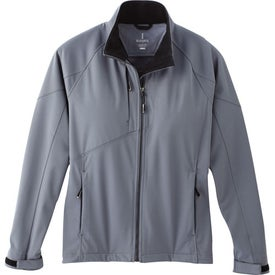 Tunari Softshell Jacket by TRIMARK for Marketing