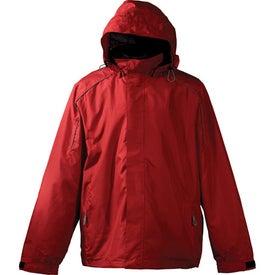 Valencia 3-In-1 Jacket by TRIMARK (Men's)