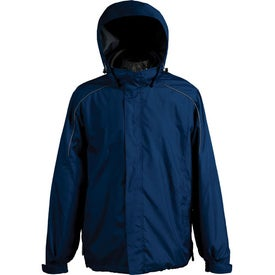 Imprinted Valencia 3-In-1 Jacket by TRIMARK