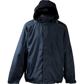 Valencia 3-In-1 Jacket by TRIMARK for Your Organization