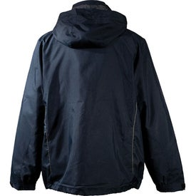 Custom Valencia 3-In-1 Jacket by TRIMARK