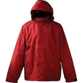 Valencia 3-In-1 Jacket by TRIMARK (Men's)