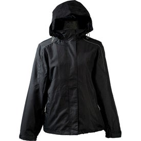 Valencia 3-In-1 Jacket by TRIMARK for Customization