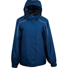 Valencia 3-In-1 Jacket by TRIMARK with Your Logo