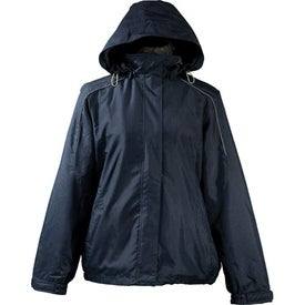 Valencia 3-In-1 Jacket by TRIMARK (Women's)