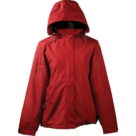 Valencia 3-In-1 Jacket by TRIMARK for Your Company