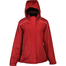 Valencia 3-In-1 Jacket by TRIMARK for Your Church