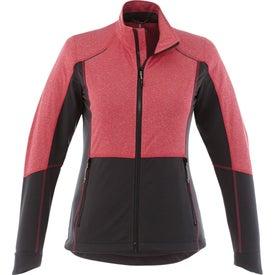 Verdi Hybrid Softshell Jacket by TRIMARK (Women's)