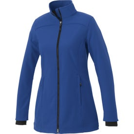 Vernon Softshell Jacket by TRIMARK for your School