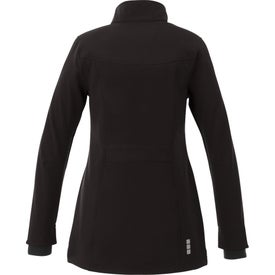 Vernon Softshell Jacket by TRIMARK with Your Logo